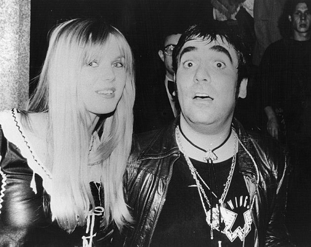 Keith Moon's Last Night