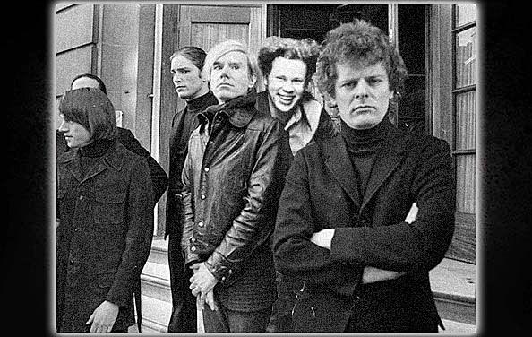 Stallions Warhol