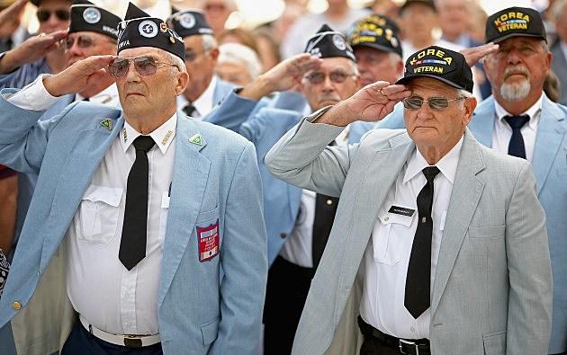 DOD Commemorates 59th Anniversary Of Signing Of Korean War Armistice