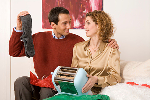 Worst Gift for Wife