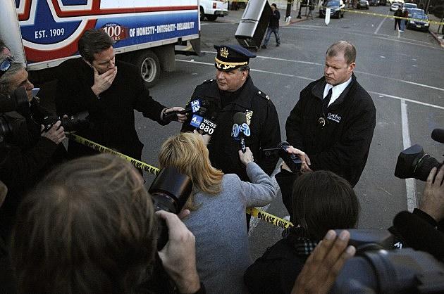 Newtown Reporters