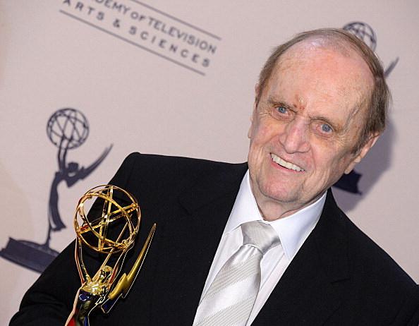 Bob Newhart - 2013 Emmys