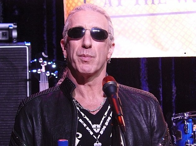 Dee Snider Sioux Falls