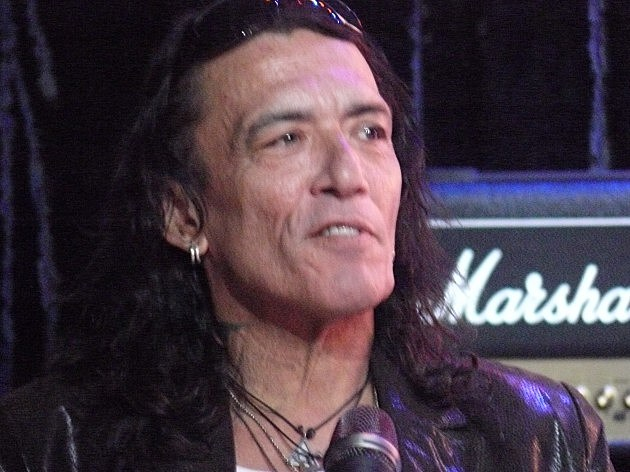Stephen Pearcy Sioux Falls