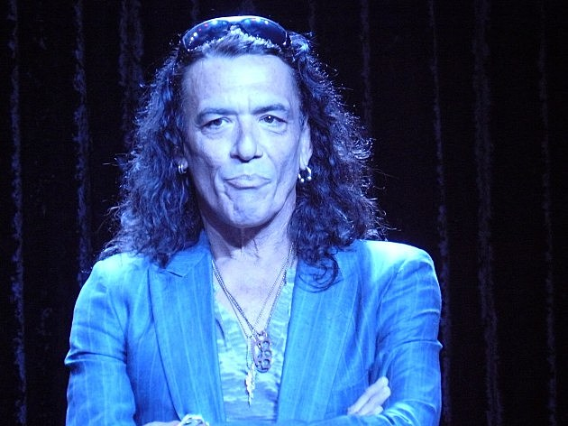 Stephen Pearcy 5-30