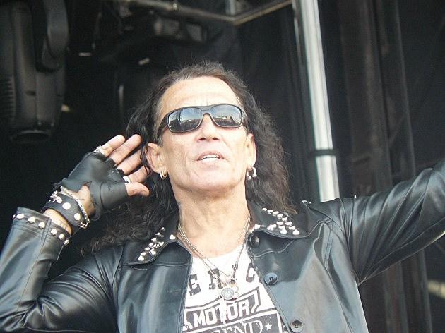 Stephen Pearcy 2 5-30