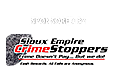 Sioux Empire Crimestoppers