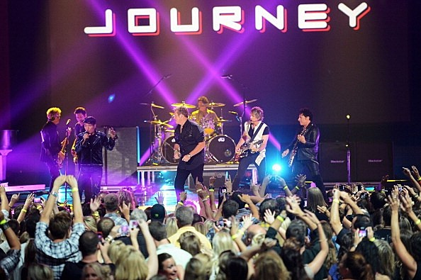 journey and the doobie brothers sioux falls concert nears. Black Bedroom Furniture Sets. Home Design Ideas