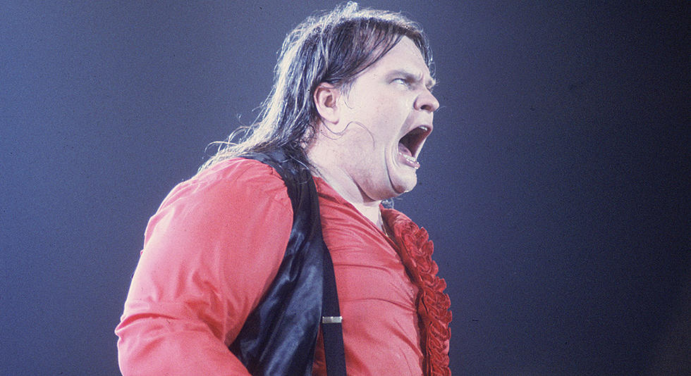 Whatever Happened To Meat Loaf