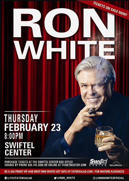Ron_White_Brookings