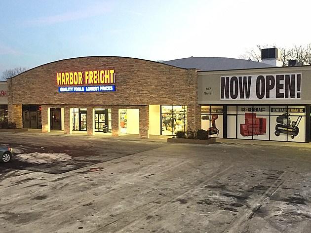Harbor Freight-Facebook